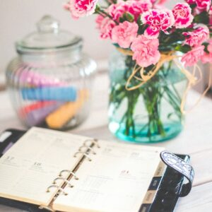 3 Ways To Get Organized Now To Keep You Organized All Year-Long