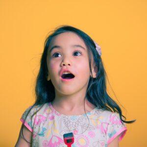 4 Secrets to Raising a Happy Kid