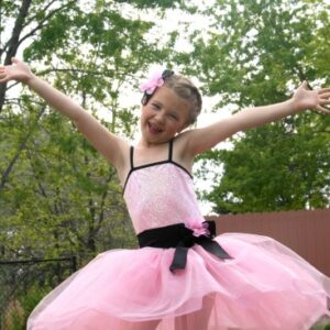 Confessions of a Dance Mom: To Performers Everywhere