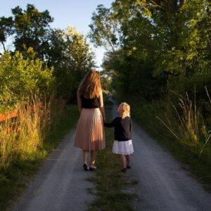 Motherhood – The Lesson is Still the Same