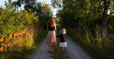 Motherhood - The Lesson is Still the Same www.herviewfromhome.com