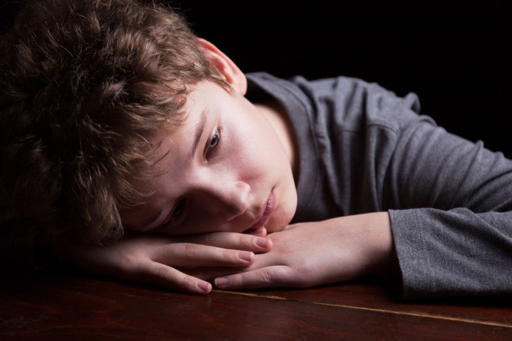 When School Is Difficult: 6 Tips to Keep Your Kids' Attitudes Positive www.herviewfromhome.com