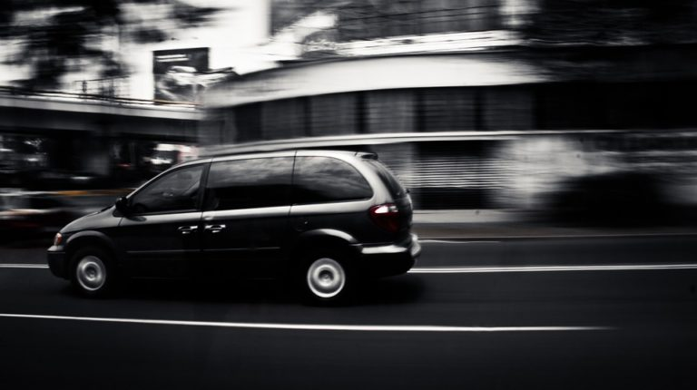 I Was Never Too Cool For A Minivan www.herviewfromhome.com