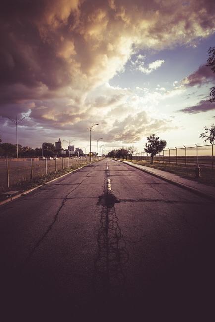 The Broken Road www.herviewfromhome.com