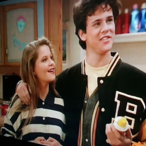 Top 10 Things I Loved About Full House (The first time around)