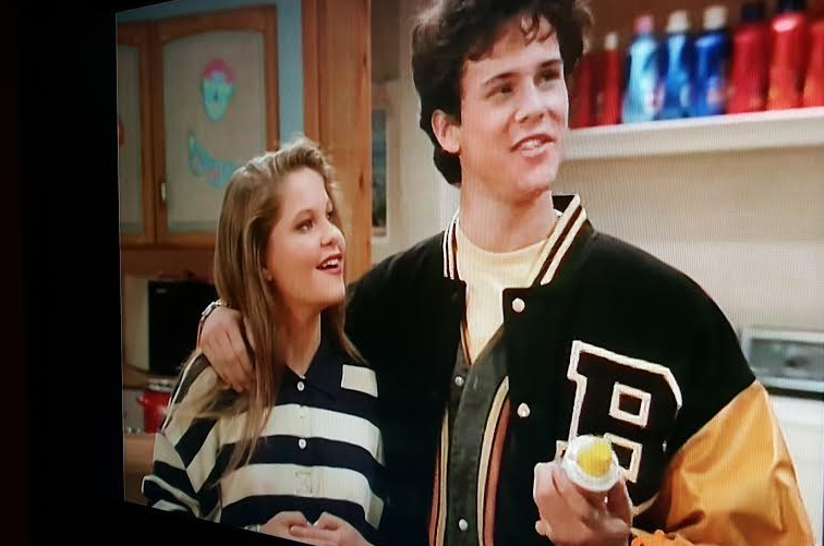 Top 10 Things I Loved About Full House (The first time around) www.herviewfromhome.com