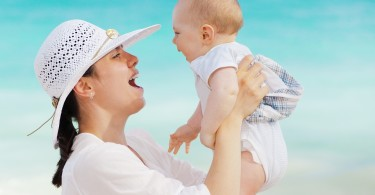 5 Hard Truths About Motherhood That New Moms Learn www.herviewfromhome.com