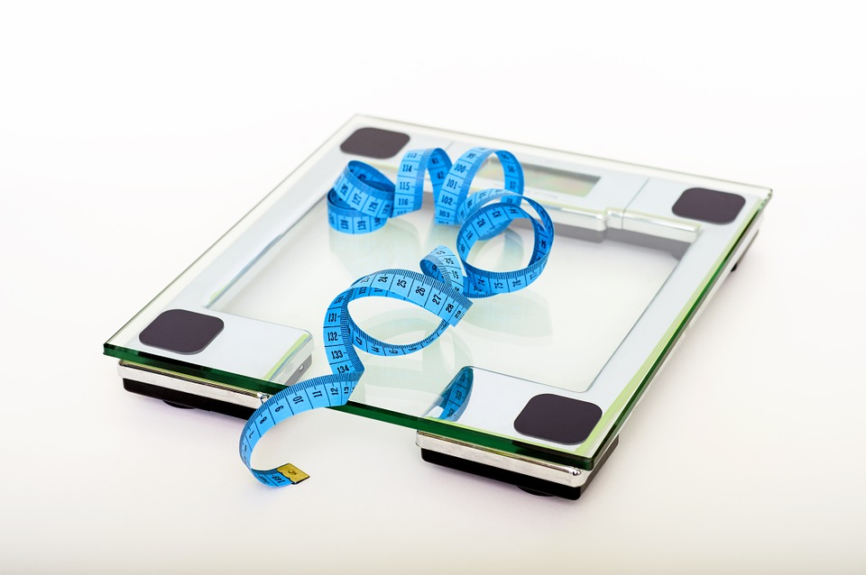 How The Scale Made Me Question My Exercise Routine www.herviewfromhome.com
