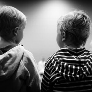 To the parents of my struggling son's classmates
