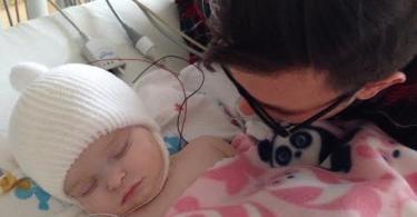 Your Infant has Craniosynostosis www.herviewfromhome.com