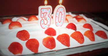 30 Thoughts on Turning 30 www.herviewfromhome.com