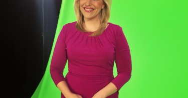 Stacey Skrysak You Are Fat - A News Anchor's Response To A Viewer's Comment www.herviewfromhome.com
