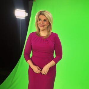 You Are Fat – News Anchor Responds To Hurtful Comments
