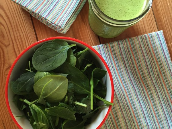 How to Spring Clean Your Diet www.herviewfromhome.com