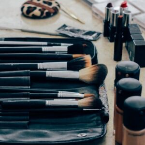 Clean up your beauty routine