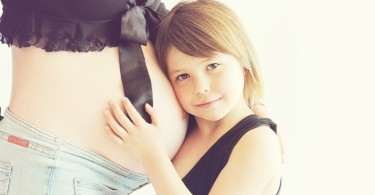 Pregnancy Guilt www.herviewfromhome.com