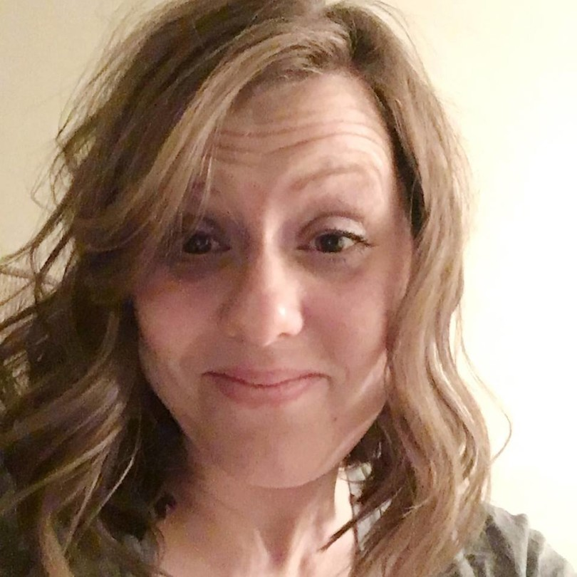 This is What Happens When a Mom Gets a Hair Cut www.herviewfromhome.com