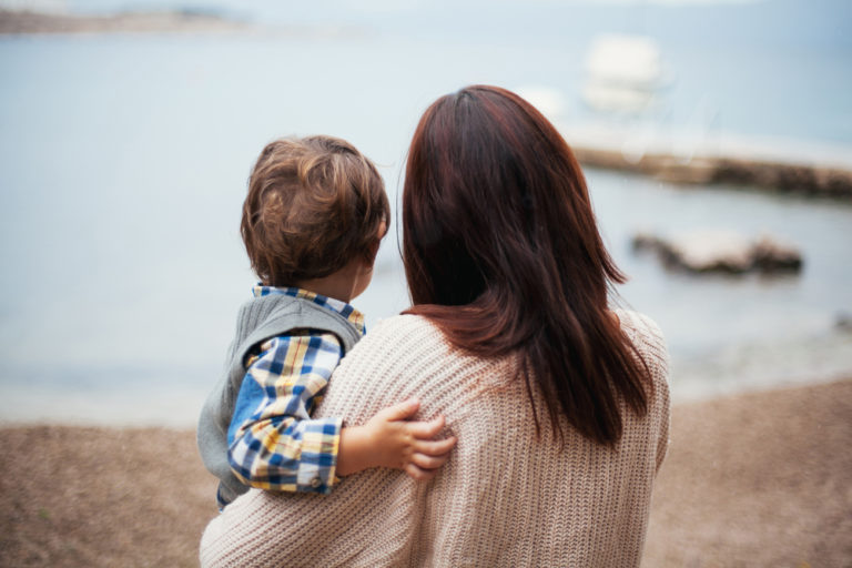 Let Me Love You a Little More, Before You're Not Little Anymore – 5 Ways to Cherish Your Child Right Now www.herviewfromhome.com