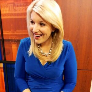 You Are Fat - A News Anchor's Response To A Viewer's Comment   www.herviewfromhome.com