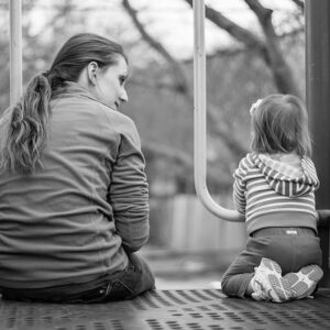 The Problem With Going From Career Woman to Stay at Home Mom