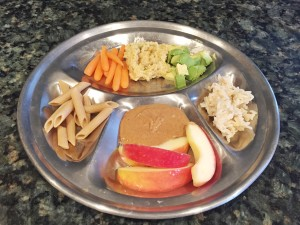 Healthy Habits for a Picky Eater   www.herviewfromhome.com