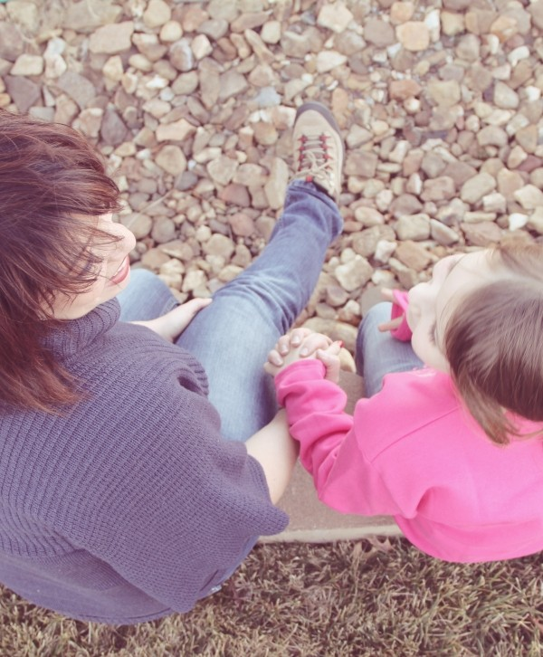 I'm (not) fine. An Open Letter to Moms about Not Being Okay www.herviewfromhome.com