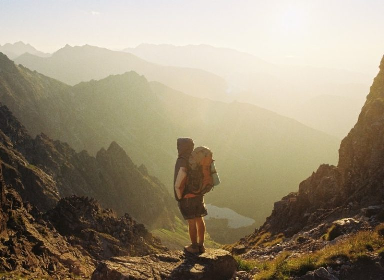 Seven Essentials for Hiking...with Babies www.herviewfromhome.com