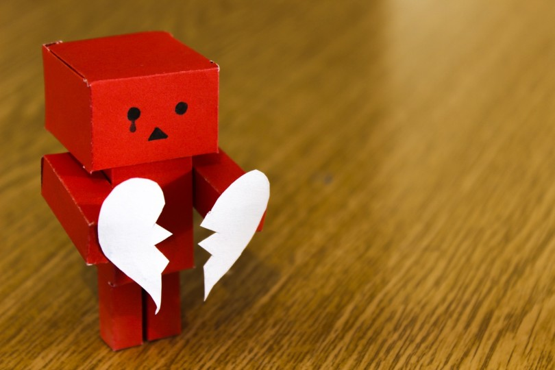 Why Breaking Up With Friends Is Difficult Too www.herviewfromhome.com