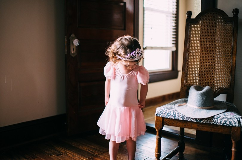 Why I'm Proud To Call My Daughter A Princess www.herviewfromhome.com