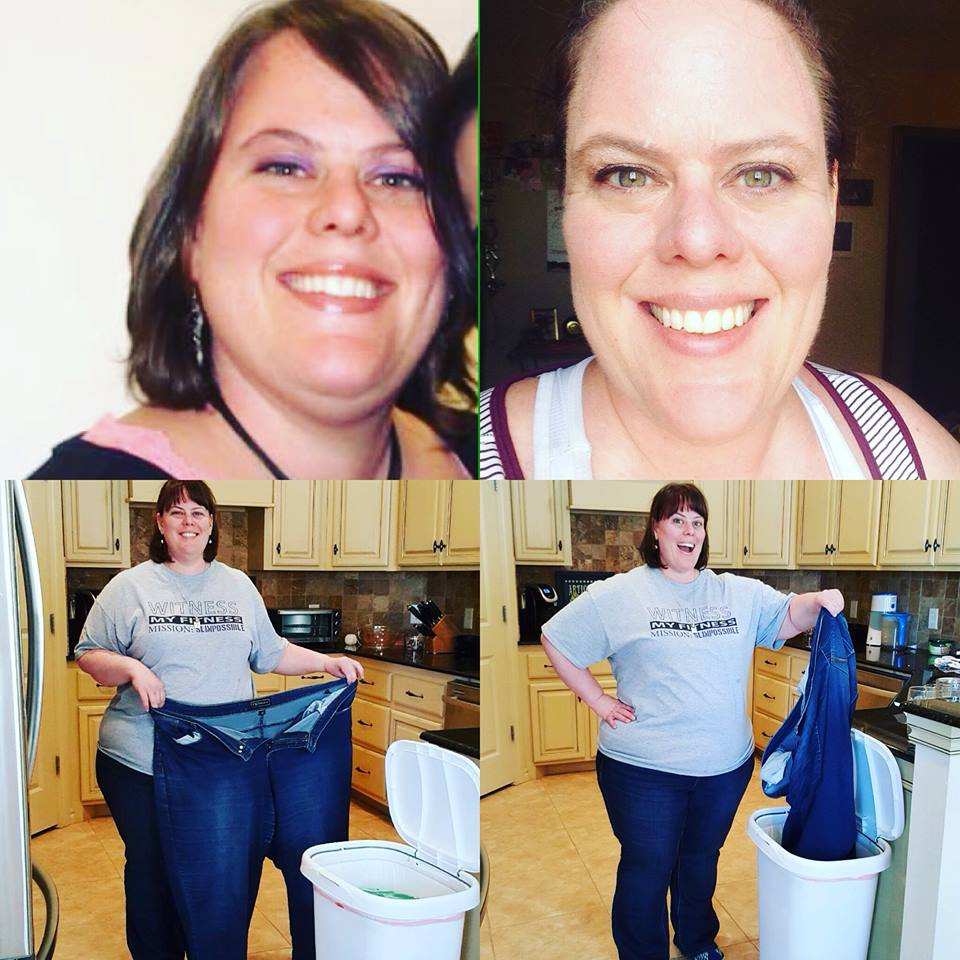 Letting go of the weight   www.herviewfromhome.com