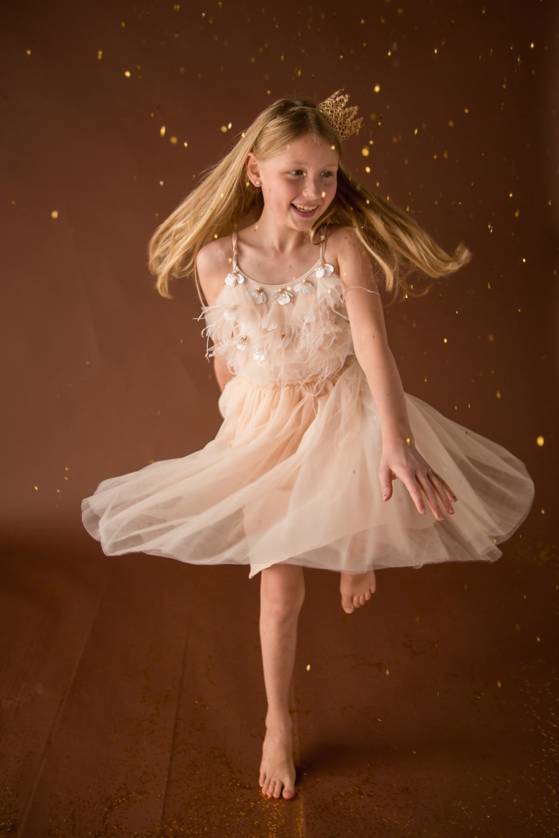 A Tomboy on the Importance of Glitter www.herviewfromhome.com