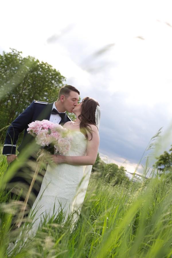 My Wedding Day Wasn't That Beautiful www.herviewfromhome.com