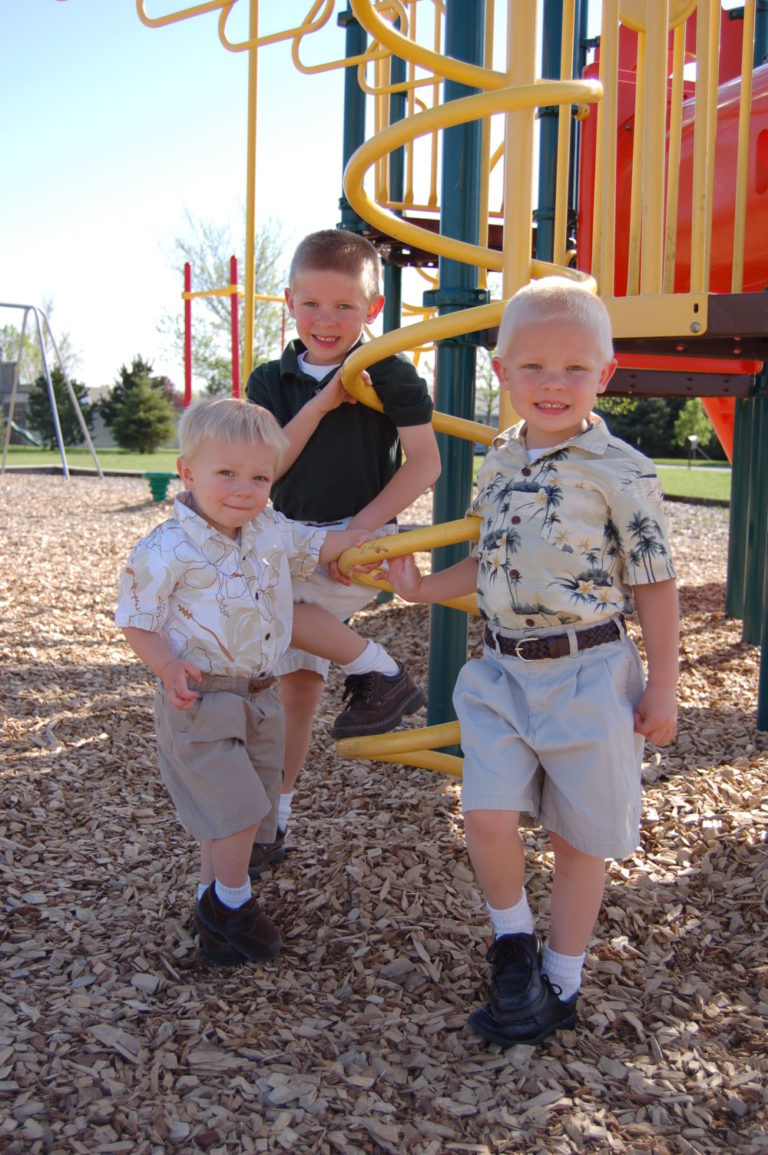 When Elementary School Ends www.herviewfromhome.com