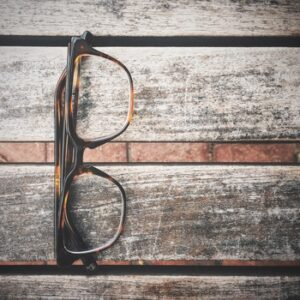 Seeing clearly with every change that comes…