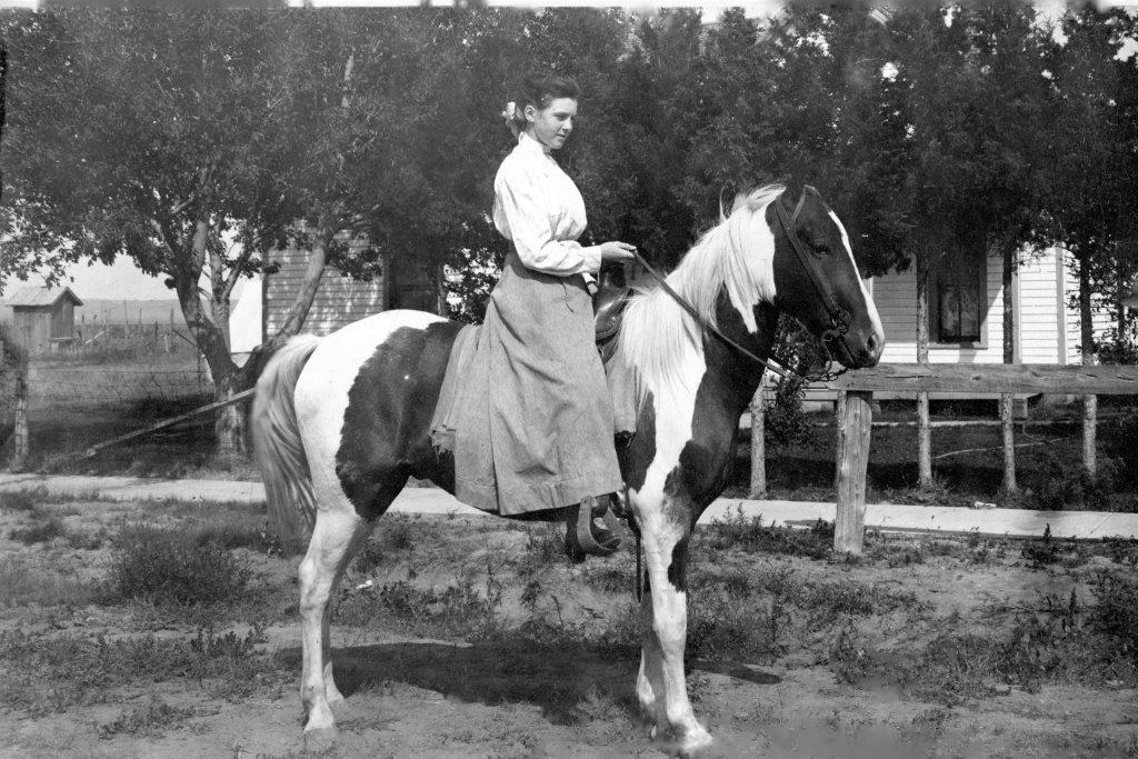 """Sometimes You Gotta """"Cowgirl Up""""   www.herviewfromhome.com"""