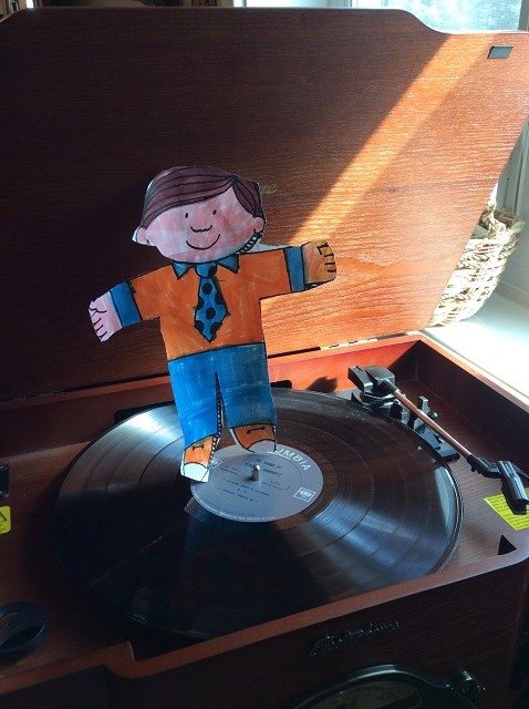 The Grandmother Chronicles: Flat Stanley   www.herviewfromhome.com