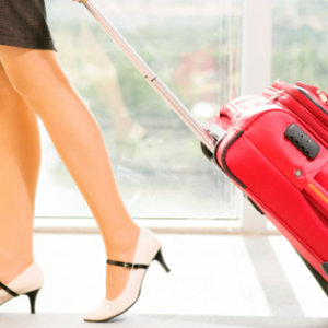 Dear Husband: I'll be gone on a work trip for the next 8 days