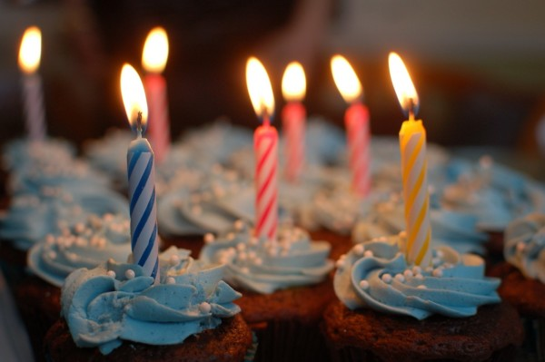 Stop Hating Your Birthday! www.herviewfromhome.com
