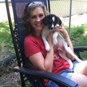 Miscarriage Made Me a Dog Mom