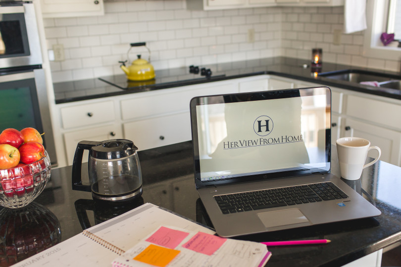 Why, Yes! Her View From Home Will Pay You! Here's Why. www.herviewfromhome.com