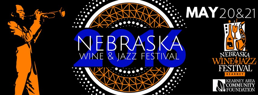2016 Nebraska Wine & Jazz Festival (Plus Ticket Giveaway!)   www.herviewfromhome.com