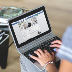 Why I Encourage Facebook Bragging