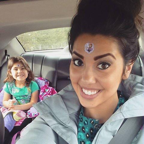 The Simple Joys In Motherhood www.herviewfromhome.com