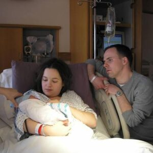 Our Journey With Down Syndrome:  We Would Never End This Pregnancy