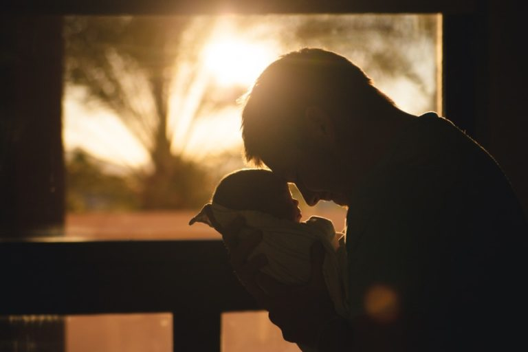 To My Kids' First Dads www.herviewfromhome.com