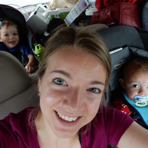 5 Ideas for Surviving Road Trips with Toddlers