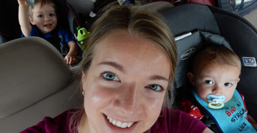 5 Ideas for Surviving Road Trips with Toddlers www.herviewfromhome.com