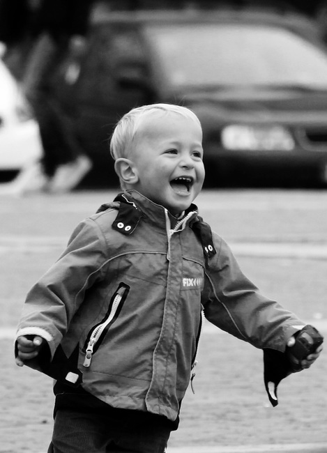 An Open Letter To My Toddler Who Won't Remember Any Of This www.herviewfromhome.com