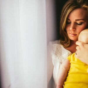 To The Mom Who Isn't Sure About Her Motherhood Journey