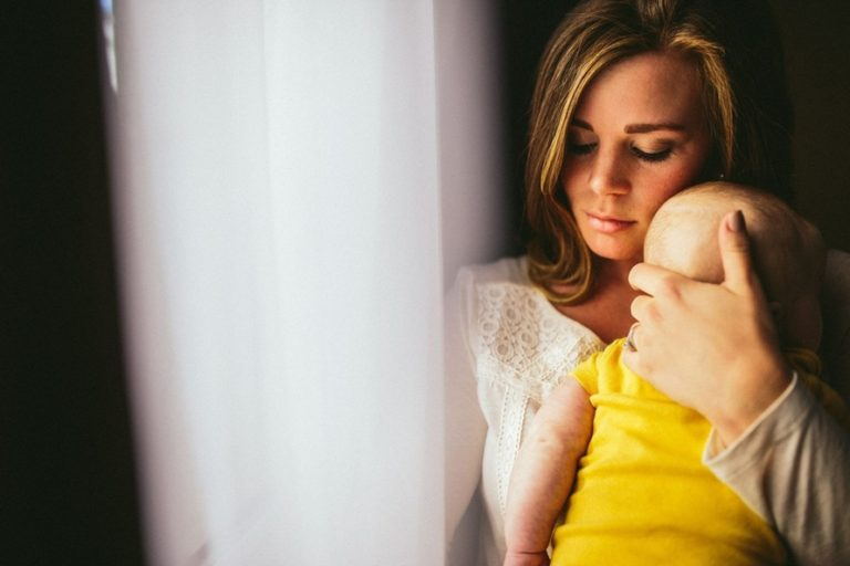 To The Mom Who Isn't Sure About This Journey www.herviewfromhome.com
